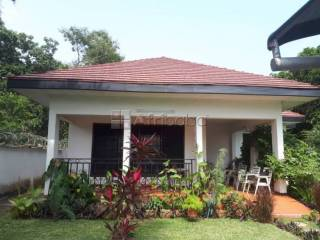 Executive 2 bedroom furnished house for rent at labone #1