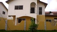 Ghana Luxurious Newly Built 3 Bedroom House for Sale