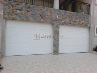 Automated Garage Gates