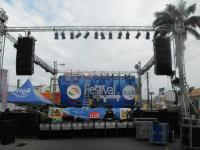 Event Stage Rental