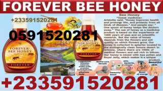Forever bee honey in ghana