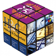 Market Your Brand With Promotional Rubiks Cube