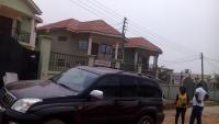 4 bedrooms House for SALE-Ghana.
