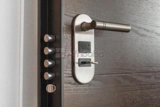 Yehans security doors