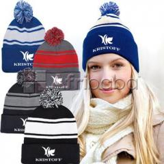 Buy Personalized Beanies for Marketing Your Brand