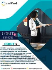 COBIT5 Foundation Certification course in ghana at certified ghana