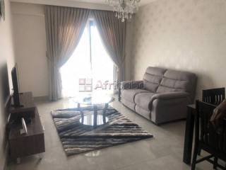 Executive 2 bedroom furnished apartment for rent at airport