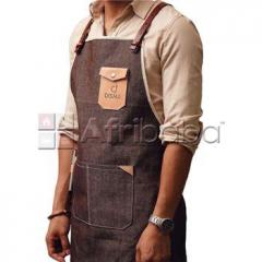 Buy Personalized Aprons for Advertising your Brand Name