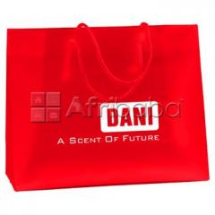 Get Custom Plastic Bags at Wholesale Price