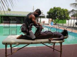 Healing Massage therapy for Everyone