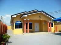 3 bed rooms detached houses for sale on the spintex road