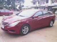 Hyundai sonata hot sale 2011