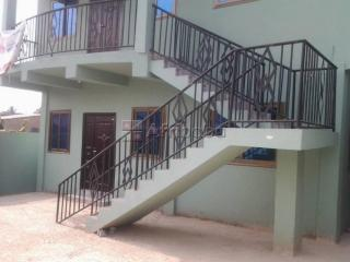 3 bedroom house 1yr advance