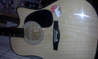 new acoustic guitar for sale
