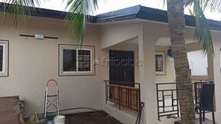 Executive 2 bedroom house for rent at spintex