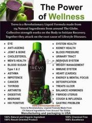 Trevo the power of wellness