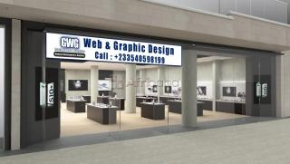 Top Rated Graphic Designer Is Available
