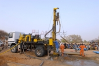 Professional Borehole Drilling for Home, Schools, institutions and Etc