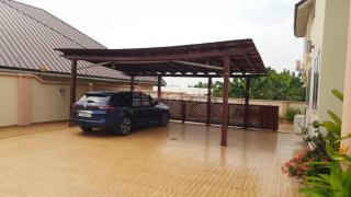 Executive 5 bedroom furnished house for sale at koforidua