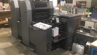 Sale, 7 machines for small full printing house
