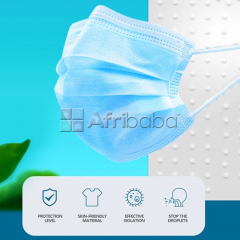 Buy Wholesale Surgical Face Masks to Market Brand