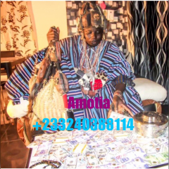 Visit the powerful spiritual healer in ghana