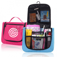 Boost Brand With Promotional Cosmetic Bags