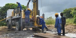 Bore hole Drilling in Accra