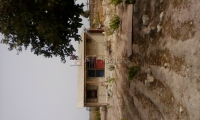Gambia CHEAP 1 bed house, rural, secluded in 8-10hrs sun, AVAILABLE NOW!