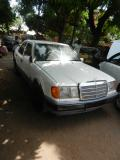 Mercedes Benz 200D for sale