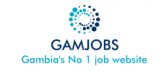 Post jobs or apply for jobs in Gambia