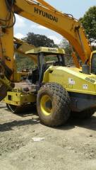 Compacter 28 Ton For Hire