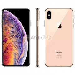 Apple iphone Xs-argent-64gigars