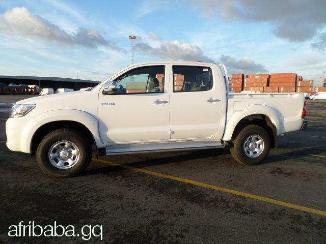 TOYOTA Brand new Import-Export