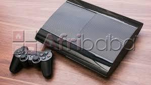 Playstation 3 super slim   fcfa
