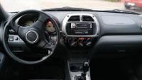 Toyota RAV4 cambio manual