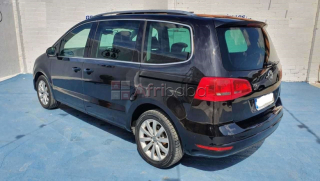 Volkswagen sharan 2.0tdi advance dsg 170