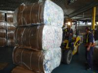 DIAPERS AND BABY WIPES FOR EXPORT