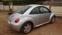 Volkswagen New Beetle 2.0 gasolina 2.000