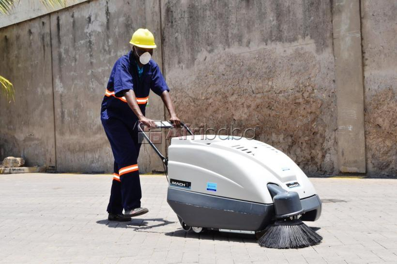 Cabro Cleaning Experts in Nairobi #1