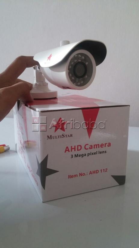 HD CCTV camera with night vision and warranty- BestQualityBestPrice #1