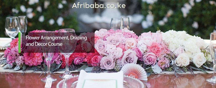 QUENCH YOUR THIRST FOR EVENT MANAGEMENT AND DECOR #1