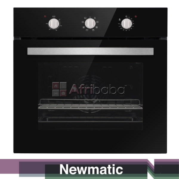 Newmatic FM672 Built in Multifunction Oven #1