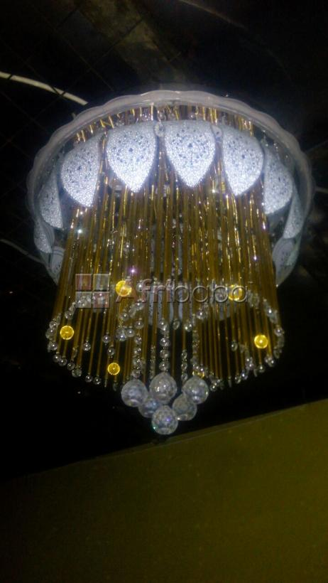New Arrival Chandeliers #1