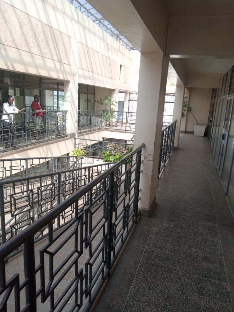 420 sq fts (1 unit) monthly rent located along odera street #1