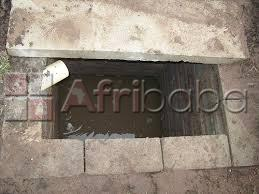 Sewage, Soak pits, Pit latrines drainage and cleaning #1