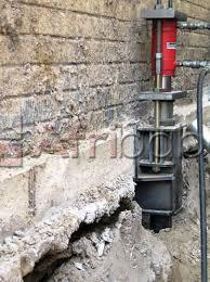 Structural repair systems Services in kenya