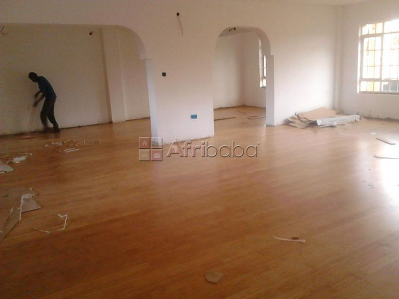 Bamboo Flooring Professionals in Kenya