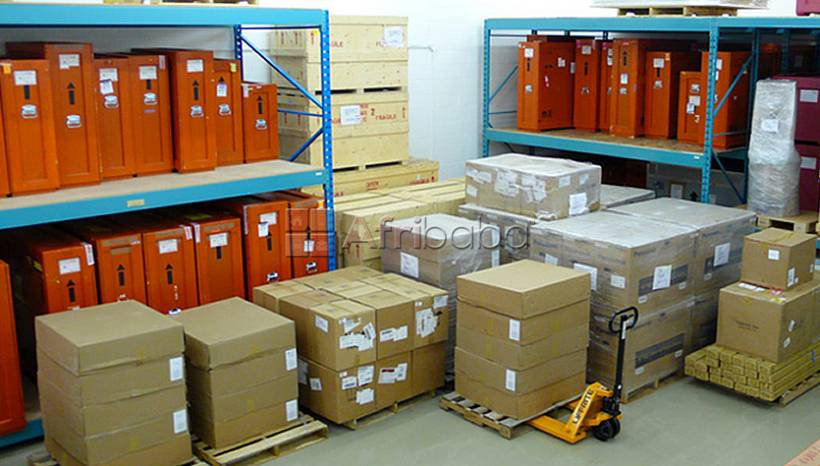 Order fulfillment/ ecommerce fulfillment solutions for online business #1