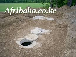 Quick fast sewage and septic tanks draining mombasa #1